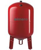 Баки вертикальные на ножках для систем отопления  IIVRE01R11FR1  RV600  IMERA, ( Италия )
