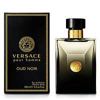 Мужская парфюмированная вода Versace by Versace Pour Homme Oud Noir (Версаче бай Версаче пур Хом Оуд Нуар)