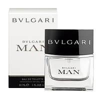 Мужская туалетная вода Bvlgari Man (Булгари Мэн)