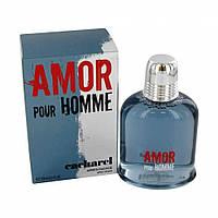 Мужская туалетная вода Cacharel Amor pour Hommee (Кашарель Амор пур Хом)