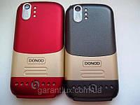 Donod D9101 TV (Duos, 2 сим-карты донод) сенсорный экран + чехол!