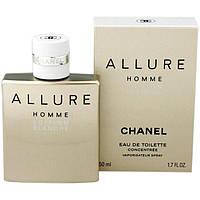 Мужская туалетная вода Chanel Allure Homme Edition Blanche (Шанель Алюр Хом Эдишен Бланш)