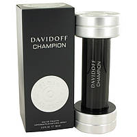 Мужская туалетная вода Davidoff Champion (Давидофф Чемпион)