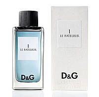 Мужская туалетная вода Dolce & Gabbana 1 Le Bateleur (Дольче и Габбана 1 Ле Бателюр)