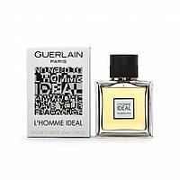 """Мужская туалетная вода Guerlain L""""Homme Ideal (Герлен ЛьХом Идеал)"""