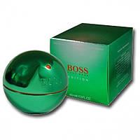 Мужская туалетная вода Hugo Boss Boss In Motion Edition Green (Хьюго Босс Босс Ин Моушн Эдишен Грин)