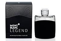 Мужская туалетная вода Mont Blanc Legend (Мон Блан Легенд)