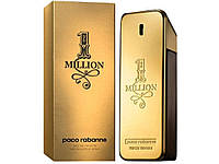 Мужская туалетная вода Paco Rabanne 1 Million (Пако Рабанн 1 Миллион), фото 1