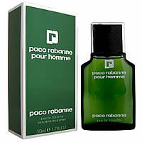 Мужская туалетная вода Paco Rabanne pour Homme (Пако Рабанн пур Хом)
