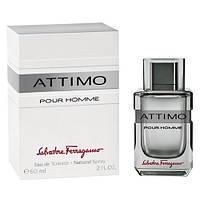Мужская туалетная вода Salvatore Ferragamo Attimo pour Homme (Сальваторе Феррагамо Аттимо пур Хом)
