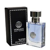 Мужская туалетная вода Versace by Versace pour Homme (Версаче бай Версаче пур Хом)
