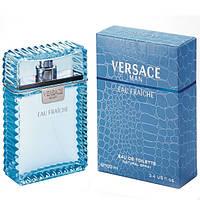 Мужская туалетная вода Versace Man Eau Fraiche (Версаче Мен О Фреш)