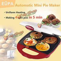 EUPA автомат яйцо терпкий блина пирог выпечки кастрюлю многофункциональный Cake машина