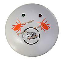 Электронный электромагнитное таракан вредителями клоп отпугиватель отталкивает прибор
