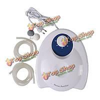 220В 50 Гц питание генератор озона вода воздух стерилизатор очиститель воздуха