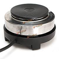 220В 500Вт электрическая мини-плита нагревательная плита многофункциональная кухонная плита кофе обогреватель бытовой техники