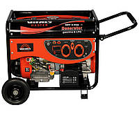 Генератор газ-бензин Vitals Master EST 6.0bg (6,0 кВт, электростартер) Бесплатная доставка, фото 1