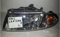 БУ фара левая Mitsubishi Carisma 2000-2004 года. Код MR485384