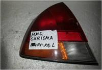 Фонарь задний хетчбек левый Mitsubishi Carisma 1995-2000 года. Код MR179505. БУ
