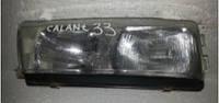 БУ фара левая Mitsubishi Galant 1989-1992 MB597509
