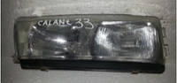 БУ фара левая Mitsubishi Galant 1989-1992 года. Код MB597509