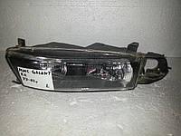 Фара левая Mitsubishi Galant 1996-2002 года. Код MR325939. БУ