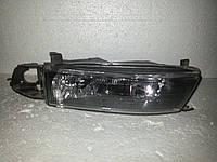 БУ фара правая Mitsubishi Galant 1996-2002 года. Код MR325940