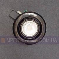 Светильник точечный встраиваемый для подвесного потолка IMPERIA поворотный LUX-125004