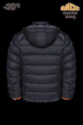 Мужская стильная зимняя куртка Moc арт. 0131, фото 2