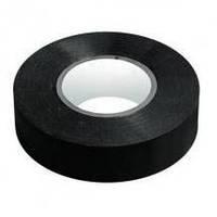 Изолента огнестойкая ПВХ 10м черная