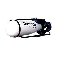 Буксировщик подводный Torpedo 2000