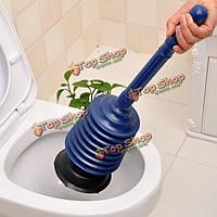 Closetool туалет насос раковина дноуглубительные устройство туалет вакуумный присоску