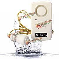 Бак бассейн утечки воды ванна аквариум сигнализация влаги детектор датчик уровня жидкости нехватка