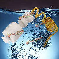 Вода поплавок утечки уровень жидкости детектор контроллер сигнализации вода аксессуар