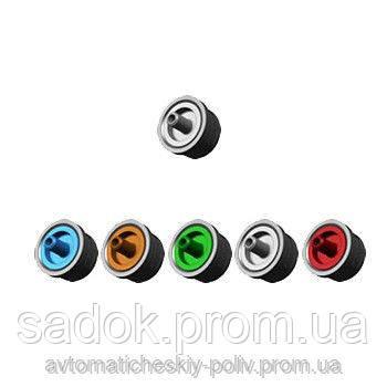 Капельница Irritec I-Drop PC (красная), фото 1
