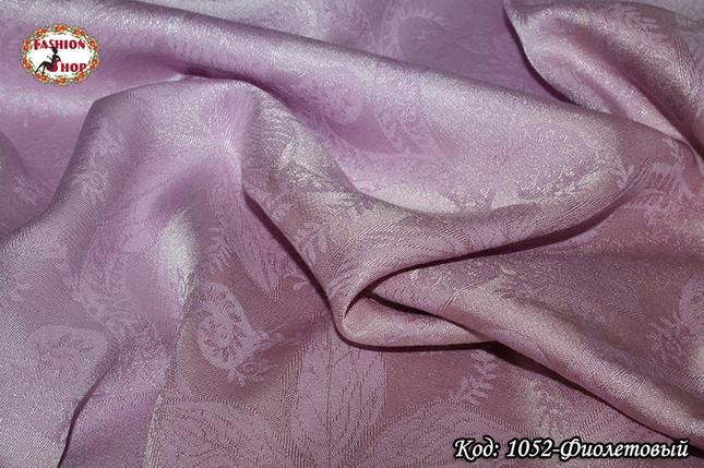 Стильный шарф Хамелеон, фото 2