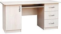Стол кабинетный МАКСИ-Мебель