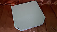Коробка картонная для пиццы 500х500х42 мм.