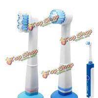 Насадка для электрической зубной щетки Лекон А25