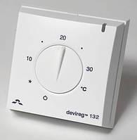 Терморегулятор DEVIreg™ 132 с датчиком воздуха