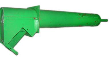 Кожух шнека зернового наклонный Дон-1500А