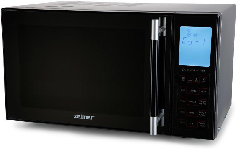 Микроволновка Zelmer MW4163LS (ZMW3133B)