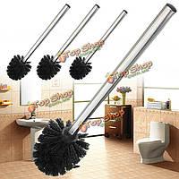 Замена черной стали туалет нержавеющей щетка для очистки сильный обеззараживания