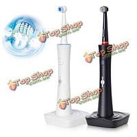 Prooral взрослых индуктивный платной 360° поворачивается электрическая зубная щетка гигиена полости рта