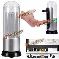 300мл электронная бесконтактная автоматическая индукция мыла ванной автоматический датчик жидкость дезинфицирующее