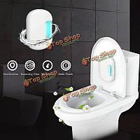 Перезаряжаемые портативный туалет стерилизатор уф озона бактерицидные свет для домашнего кухонного шкафа ванной