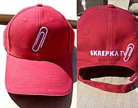 Бейсболки  кепки с логотипом , фото 1