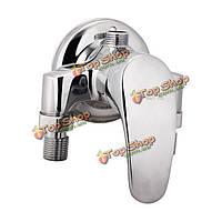 Ванной меди разворачиваться установить водонагреватель смесительного клапана переключатель кран горячей и холодной воды