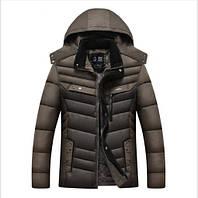 Мужская зимняя куртка. Модель 807
