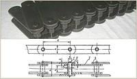 Цепи  пластинчатые  (ГОСТ 588-81)